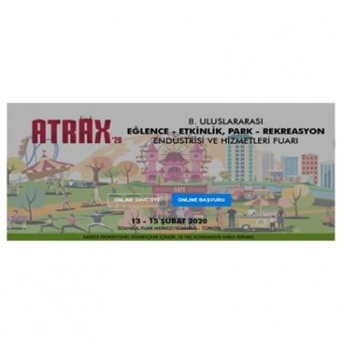 2020土耳其游乐园及景点产业展览会