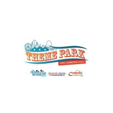 2020年柬埔寨主题乐园&娱乐设备展