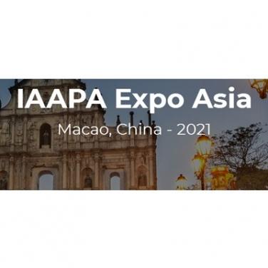 2021年亚洲景点竞技宝苹果官方下载(IAAPA)