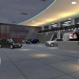 网上虚拟展厅平台