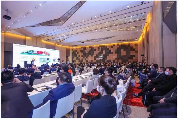 2021蓝鲸·华东标签印刷峰会暨桌面展示会隆重召开